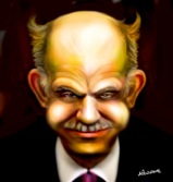 George_Papandreou_caricature_by_antonist